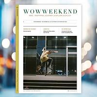 Tạp chí Wowweekend vol 5 - Ấn phẩm