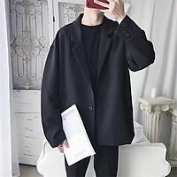 Áo khoác Nam, Áo Blazer Nam phong cách Hàn Quốc BZ01