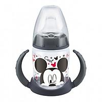Bình Tập Uống NUK PP Mickey NU12926 (150ml)