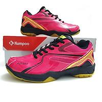 Giày cầu lông, bóng chuyền Kumpoo KH D12 siêu bền, 2 màu nổi bật dành cho nam và nữ (đủ size từ 37-44)