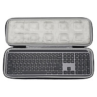 Keyboard Protector Home Portable Mouse Case Storage Bag for Logitech MX Keys Advanced
