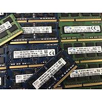Ram Laptop SK HYNIX DDR3 4GB PC3 Buss 1600Mhz - Hàng Chính Hãng