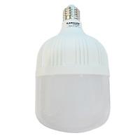 Bòng đèn Led Bulb trụ thân nhựa tròn T100-30W-T (Trắng)