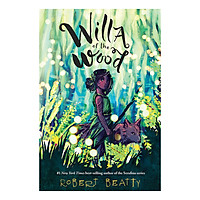 Willa of the Wood, Book 1