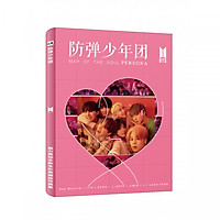 Photobook BTS Album