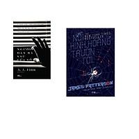Combo 2 cuốn sách: Người đàn bà sau cửa sổ  + Nỗi kinh hoàng trườn tới
