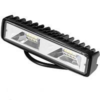 Đèn Pha Ô Tô Đèn Làm Việc Đa Năng Chống Nước (16 led) Cho Xe SUV (12-24V)