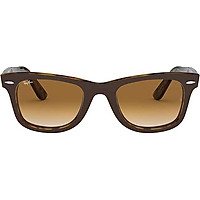 Ray-Ban RB2140F Original Wayfarer Asian Fit Sunglasses