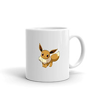Cốc Sứ Cao Cấp In Hình Pokem0N - Mẫu041