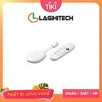 Bộ điều khiển thông minh Google Chromecast with Google TV - Hàng Nhập Khẩu