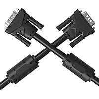 Cáp VGA 3+6 tròn Vention VAG-B04 (1,5m - 30m) - Hàng Chính Hãng