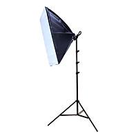 Đèn Chụp Sản Phẩm 150w + Softbox