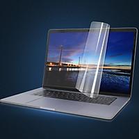 Miếng dán bảo vệ màn hình Macbook Pro 16'' 2019 hiệu JRC - Hàng nhập khẩu