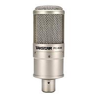 Micro thu âm cao cấp, mic thu âm Takstar PC-K200 - Hàng chính hãng