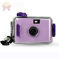 Máy chụp ảnh film lomo cute nhiều màu underwater chống nước mini du lịch đi biển dễ thương nhiều màu Doraemon