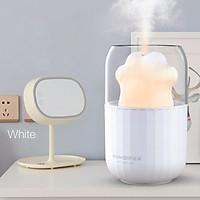 Máy phun sương có đèn Bàn Chân Mèo - 300ml