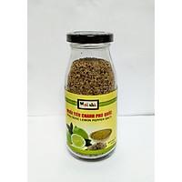 Muối Tiêu Chanh Phú Quốc Mọi Nhà (170 g/hủ)