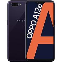 Điện Thoại Oppo A12e (3GB/64GB) - Hàng Chính Hãng