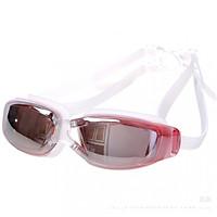 Kính bơi tráng gương chống tia UV