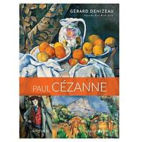 Sách - Danh Họa Larousse - Paul Cézanne