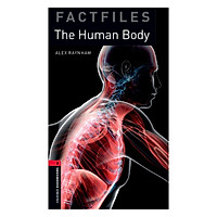 Oxford Bookworms Library (3 Ed.) 3: The Human Body Factfile Audio CD Pack