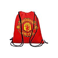Túi Dây Rút Unisex In Hình Manchester United - BDST008