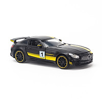 Mô hình xe Mercedes AMG GT Special Edition 1:32 Miniauto - 3222A-1