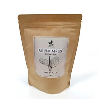 Vỏ hạt mã đề Viet Healthy 150gr, Vỏ hạt mã đề Viethealthy giàu chất xơ, hỗ trợ thải độc, làm sạch đường tiêu hóa