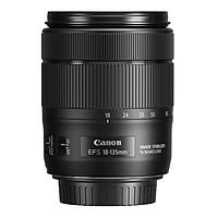 Lens Canon EF-S 18-135mm f/3.5-5.6 IS USM - Hàng Chính Hãng
