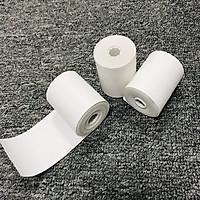 Giấy in bill K57, giấy in nhiệt K57, giấy in hóa đơn K57x28mm dành cho máy in bill khổ nhỏ_Hàng chính hãng