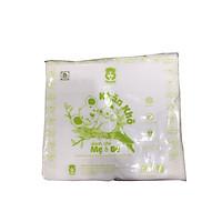 Combo 3 bịch khăn khô đa năng Mipbi 600g