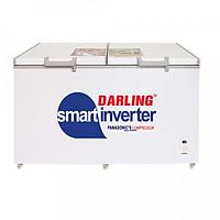 Tủ Đông Darling Smart Inverter DMF-8779ASI - Hàng Chính Hãng