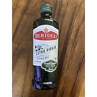 Bertolli - Dầu Oliu Extra Vigrin 500ml