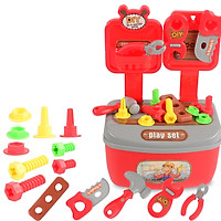 Children's Toolbox Set Baby Simulated Maintenance Tool Electric Drill Screwdriver Repaired Toys Simulation Repair Tool Kids Toy