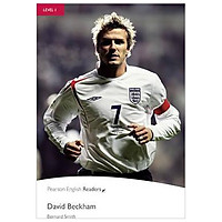Level 1: David Beckham CD for Pack (Pearson English Graded Readers)