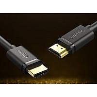 Cáp HDMI tốc độ cao Unitek loại lớn - Hàng chính hãng