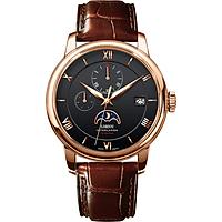 Đồng hồ nam chính hãng Lobinni No.6020-1