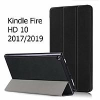 Bao Da Cover Cho Máy Tính Bảng Amazon Kindle Fire HD 10 2017 / 2019