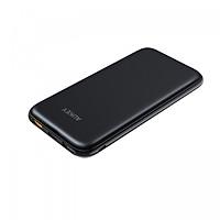 Pin Sạc Dự Phòng Tích Hợp Cổng USB Type-C In/Out Hỗ Trợ Power Delivery PD Và Sạc Nhanh QC 3.0 Aukey PB-Y13 10000mAh - Hàng Chính Hãng