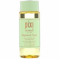Nước cân bằng da Pixi Vitamin C Tonic - 100ml