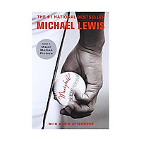 Sách - Moneyball: The Art of Winning an Unfair Game by Michael Lewis - (US Edition, paperback)