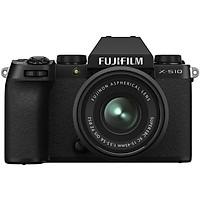Máy ảnh Fujifilm X-S10 + Ống kính XF 15-45mm - Chính hãng