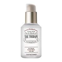 Sản Phẩm Chức Năng Kép TheFaceShop The Therapy First Serum 50ml