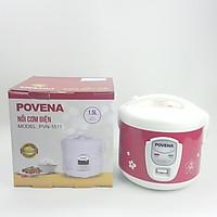 Nồi cơm điện Povena PVN-1511 - Hàng chính hãng