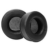 Miếng đệm ốp tai nghe dùng cho tai nghe DareU EH416 - Hàng Nhập Khẩu