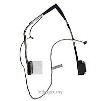 Dây cáp màn hình LCD cho Hp 240 246 G3 14-R Zso41 P/N:Dc02001xi00 Dc v00