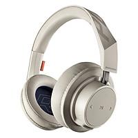 Tai Nghe Bluetooth Chụp Tai Cách Âm Over-ear Plantronics BACKBEAT GO 600 - Hàng Chính Hãng
