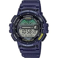 Đồng hồ Casio Nam WS-1200H-2AVDF