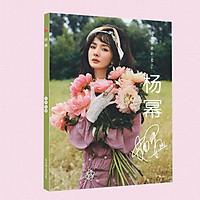 Photobook Dương Mịch Yang Mi có kèm poster in hình '