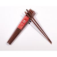Bó đũa ăn cao cấp - gỗ tự nhiên - CHOPSTICK - AN15DCT0041